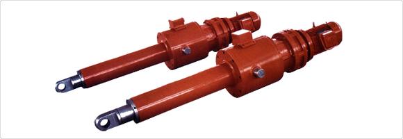 电动推杆传动系统的基本原理